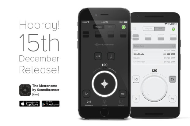 Project Updates for Soundbrenner Pulse: Smart Vibrating Metronome on