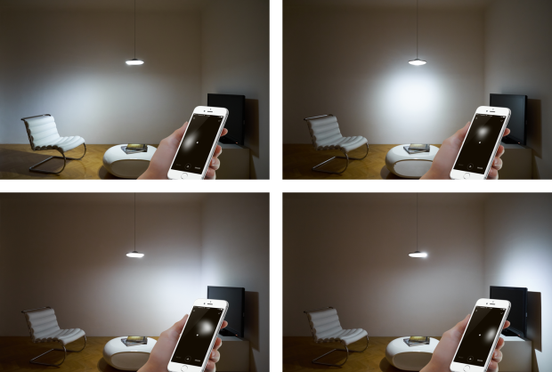 Fluxo - Tailor the light to any situation
