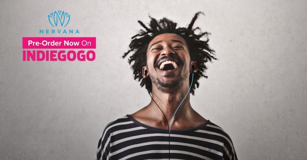 NERVANA: Stimulate Your Serenity   Indiegogo