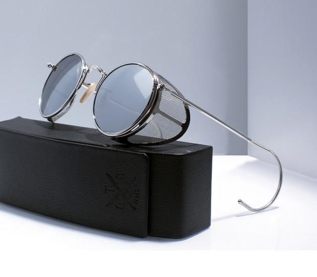 Side Shield Sunglasses  o riginals trading co sterling 23 sunglasses ingogo