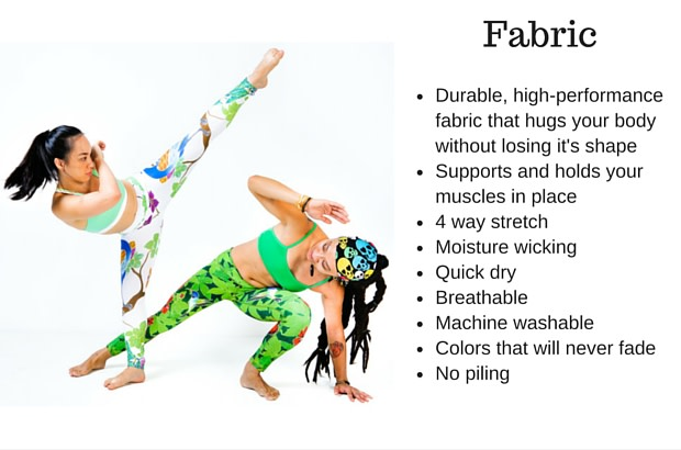 19787e7e0e0b0 Fit Rebel wants to bring affordable, quality leggings to the world. Their  leggings typically start at $75, but with this Indiegogo, they are offering  a ...