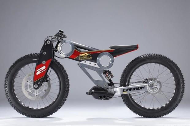 Carbon Suv E Bike Indiegogo