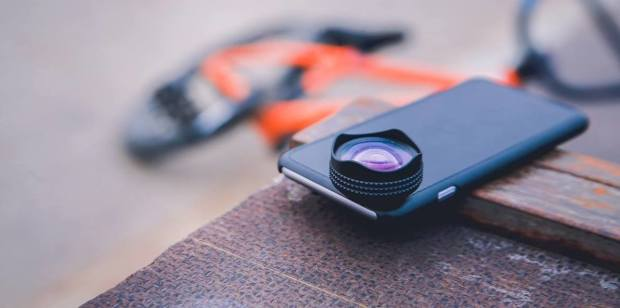 World's Best Lens For Smartphone Photography