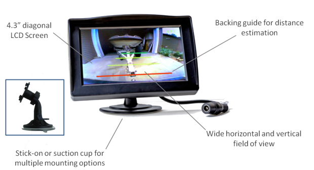 Blackvue Dr650gw 2ch Truck And Rear View Display Kit In Fleet Tow Truck further Showthread further 2015 F150 Aftermarket Backup Camera For 8 Factory Display S likewise Buyers Guide also 91083 3947 3881982. on backup cams installed