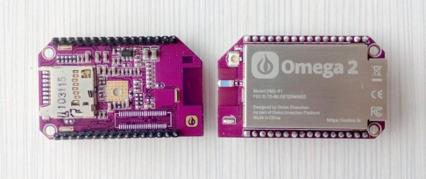 Buy Onion Omega2 $5 IoT Board India Online Online in India