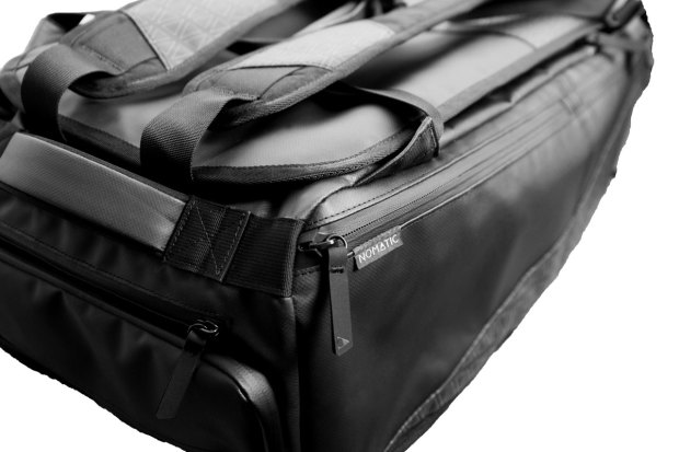 The Nomatic Travel Bag Singapore The Most Functional Travel Bag Ever