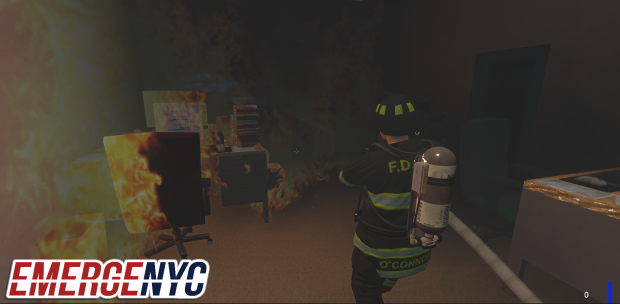 EmergeNYC   Emergency Services Game  amp  Simulator   Indiegogo