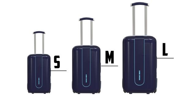 Travelmate : 완전 자율 수트 케이스 및 로봇 - (주)위너스랩