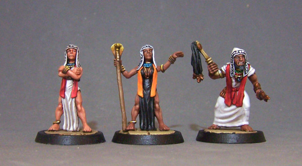 The Nubian Physician