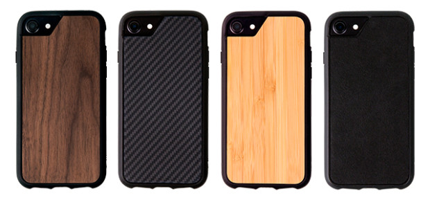 mous limitless iphone case airoshock protection indiegogo