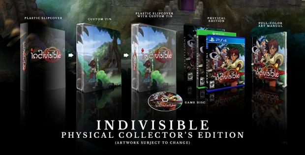 Resultado de imagem para indivisible collector's edition