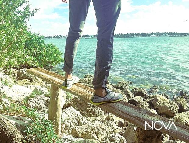 Nova Magnetic Running Shoes