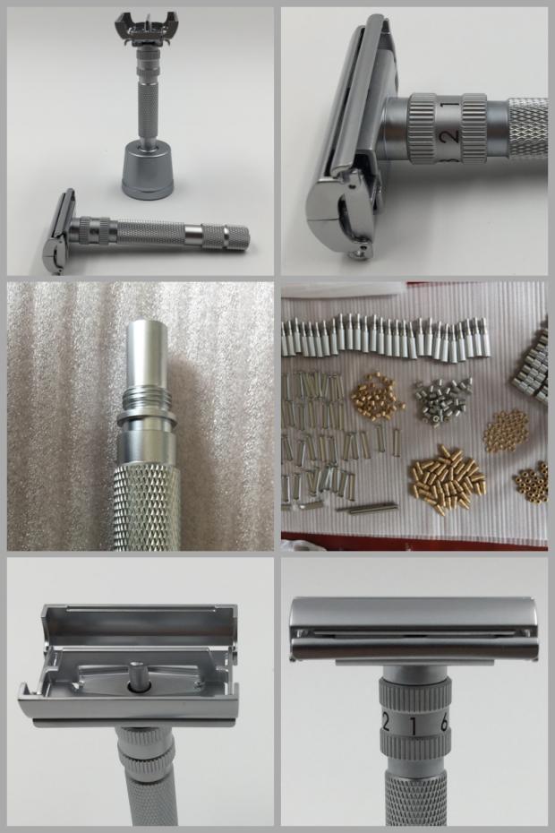 Nouveau Rockwell Model T Razor Unsnbq6e4xxyg9e9put1