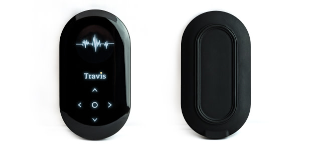 Travis Translator Headset invest in waverlylabs translator headset google convert translate a website translate d translate a text translate a webpage company translate french english translation online translate english to spanish google translate translate google spanish translator translate spanish to english Indiegogo