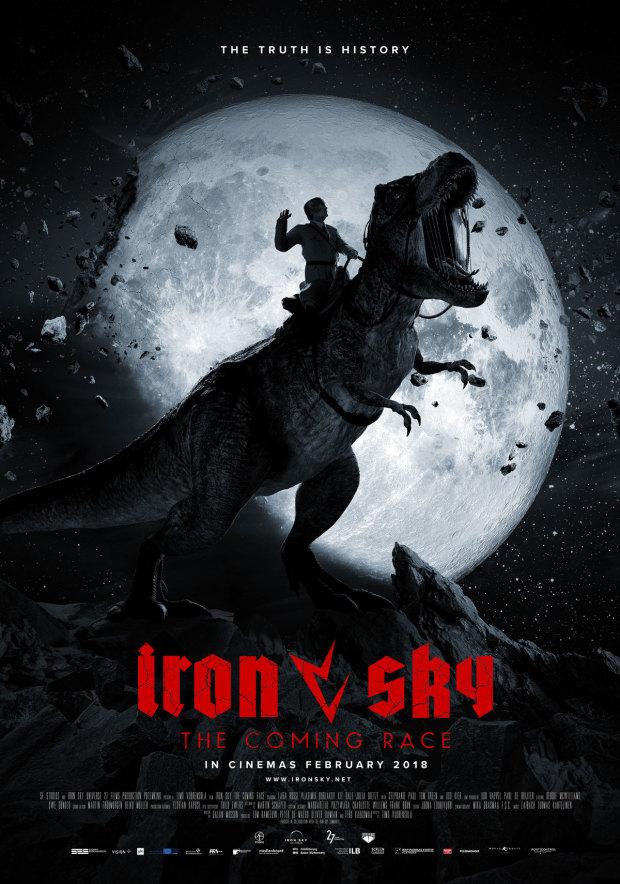 скачать Iron Sky торрент - фото 5