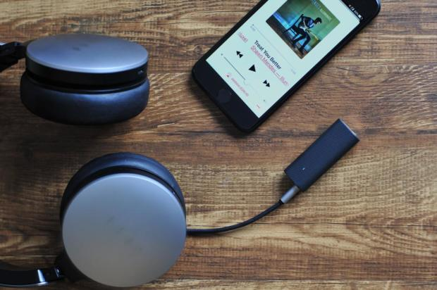 AirLink: Make Your Headphones Wireless