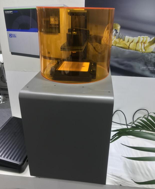 BackIt com - high resolution 3D printing photoresin