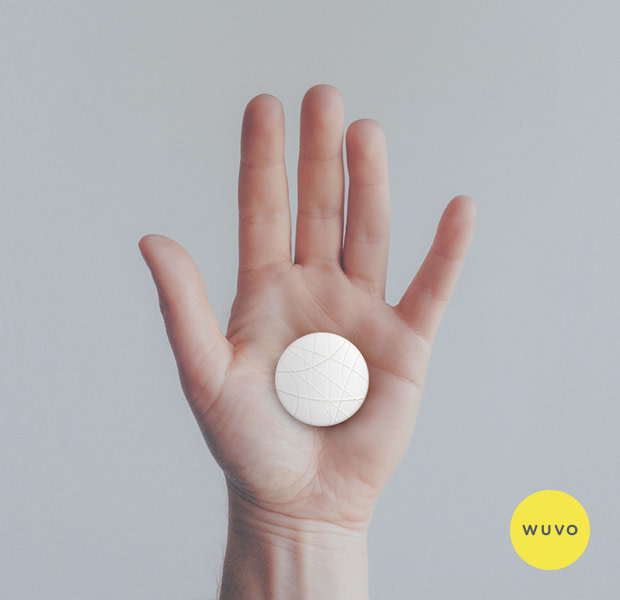 Wuvo Spot The Global Lost Found Tracker Indiegogo