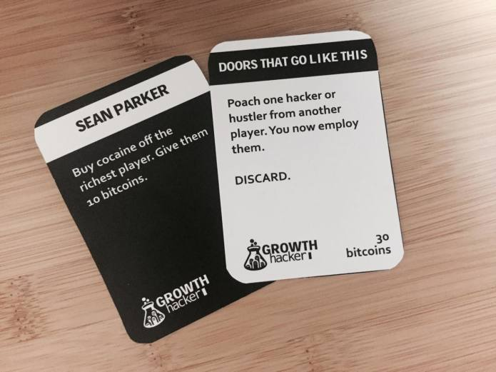 Growth Hacker The Startup Board Game Indiegogo