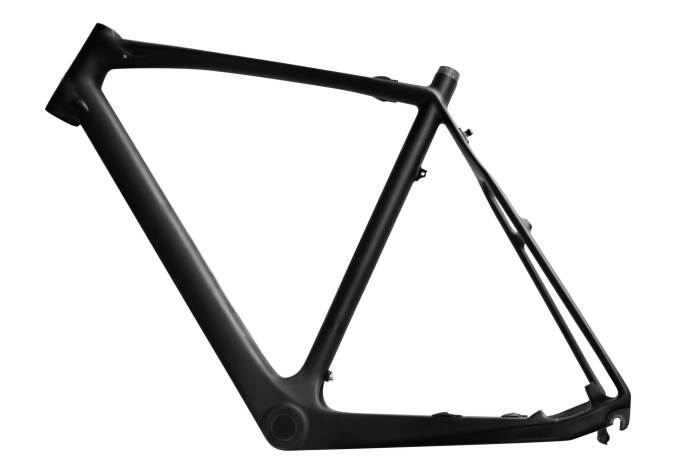 Daymak EC1 ebike - Carbon Fiber Electric Bicycle | Indiegogo