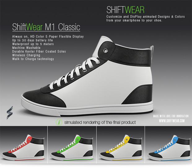 ShiftWear  Customize your kicks  adfdca4c884f