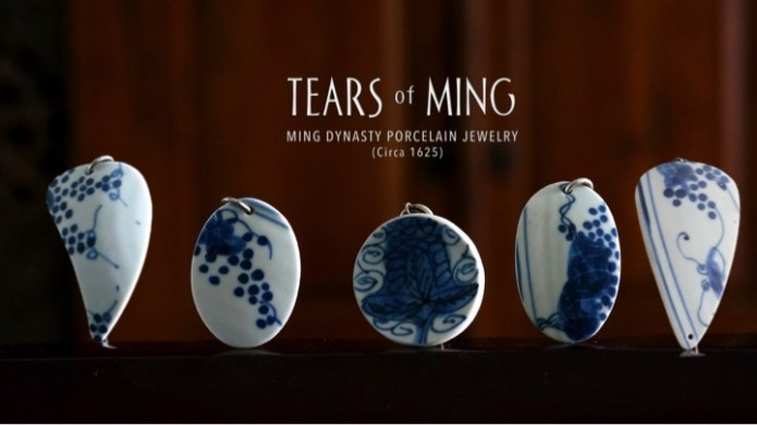Tears Of Ming Real Ming For Rare People Indiegogo