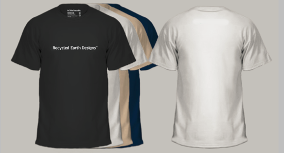 neat shirt designs recycled earth designs having a social impact indiegogo
