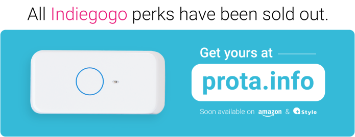 MicroBot Push: a robotic finger for your buttons | Indiegogo