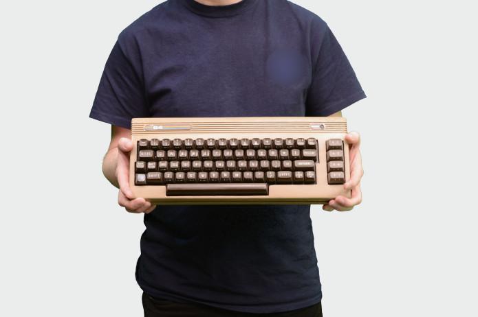 C64 mini - sortie 2018 - Page 2 - forum system-cfg com