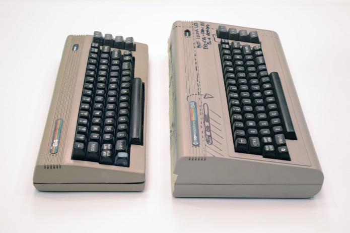 Commodore 64 spellen online dating