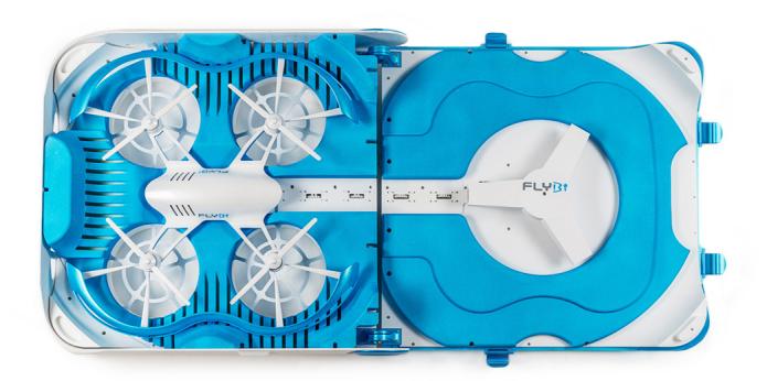 Flybi дрон купить защита объектива мягкая мавик айр недорогой