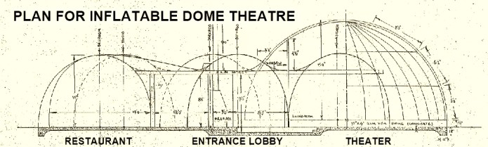 Times square musical a century of new years eve indiegogo conventional theaters for musicals usually have an audience seating capacity of less than 2000 people with the dome theater concept having much greater malvernweather Gallery