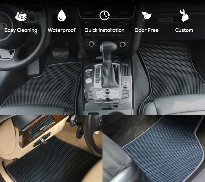 cool car floor mats. Interesting Car Customfitted To Match Your Car Floor Exactly TRAPMATS Are The Mats  Made Keep Clean And Comfortable For Cool Car Floor Mats X