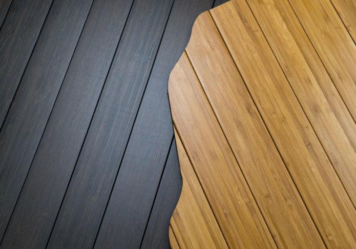 Morningwood Bamboo Trunk Mat Indiegogo