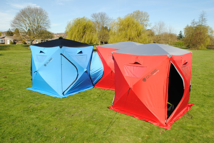 That They Are Easy To Erect And Offer You A Great Space Inside In Addition We Have Few Extras Will Make This Tent Class Of Its Own