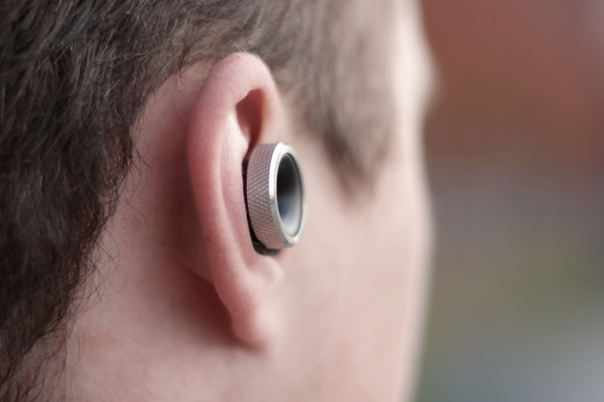 Knops The Volume Button For Your Ears Indiegogo