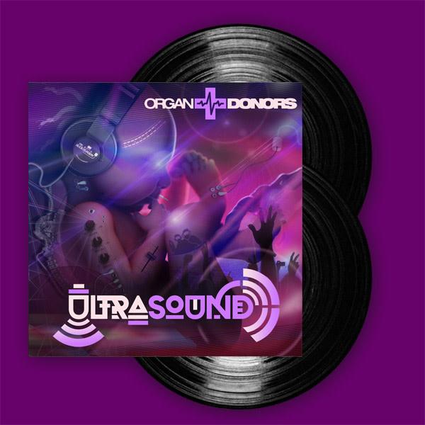 Fund Organ Donors New Artist Album Ultrasound Indiegogo