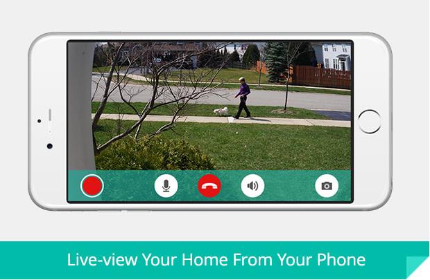 Xchime The Worlds Most Versatile Video Doorbell Indiegogo