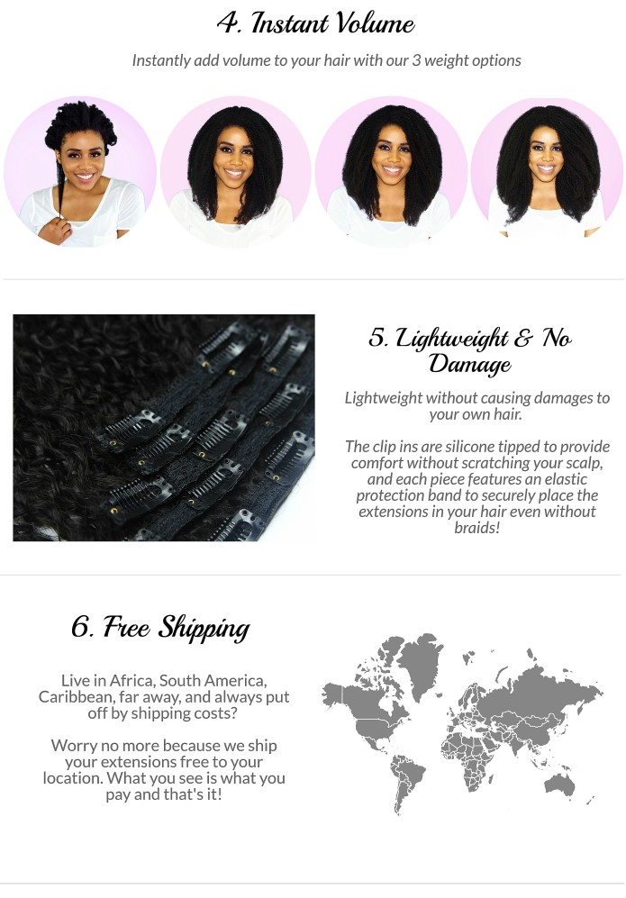 Royal Locks Hair Extensions Styling In Minutes Indiegogo