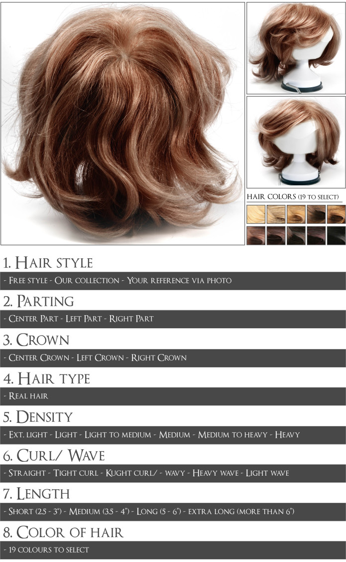 Hair Color Of Your Baby