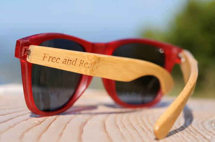 5 pairs of FreeandReal Sunglasses for 5 lucky winners from Anastasiadis  Optica Stores 5a71050b066
