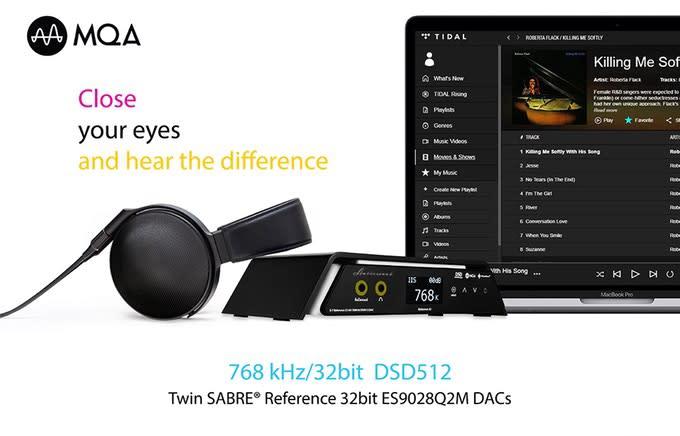AuricSound Twin ESS SABRE 32bit ES9028Q2M DAC ADC | Indiegogo