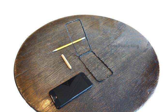 Hinged Magnetic Aluminum iPhone X Case | Indiegogo