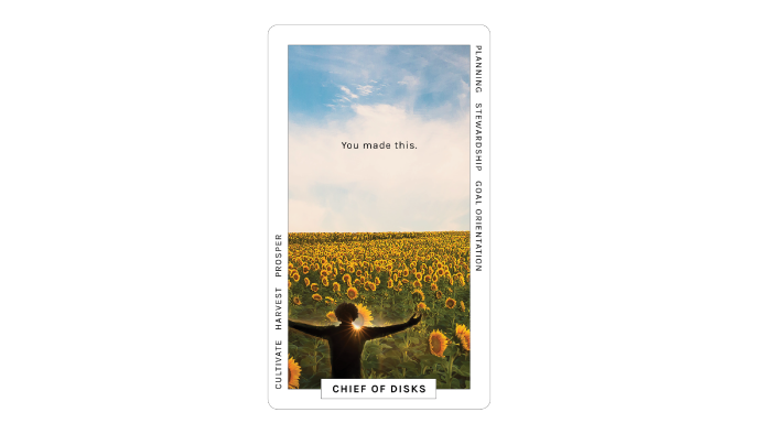 b253a802c6e17d Never used the tarot  Tarot-curious  NOW IS YOUR DAY! This deck will be  new, modern and practical so that people who normally would not choose it  as a tool ...