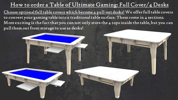You Can Combine Our Tables Together To Create Larger Just Purchase Two Remove On Side From One Table And A Matching Another