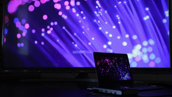 Woobiibox: Super Powerbank & USB-C Hub | Indiegogo