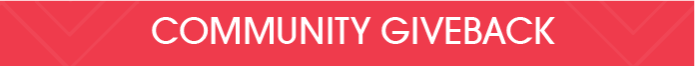 comunity header
