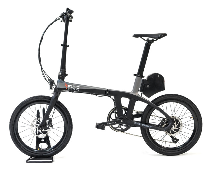 Furo X Series The Ultimate Full Carbon Ebikes