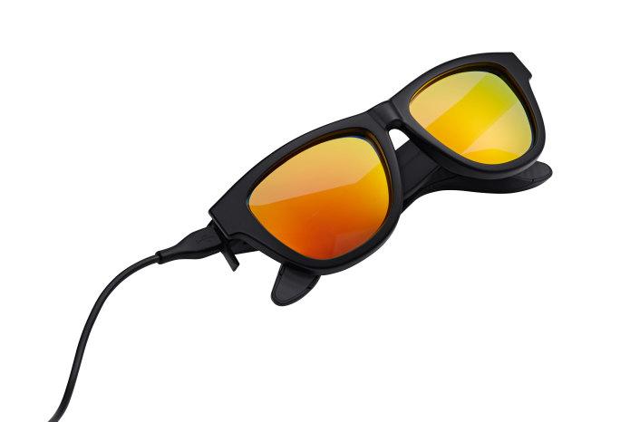 a7d002c5da9 ZUNGLE Panther - Smart Sunglasses
