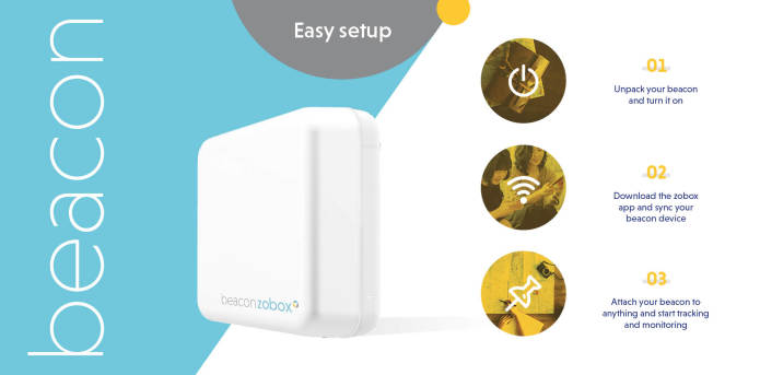 The most advanced global GPS tracking device ever!   Indiegogo